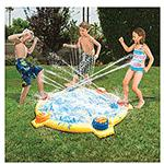 Big Lots: Banzai® Stomp 'N Splash Blast Pad™