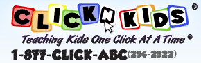 ClickN KIDS Coupon: Get  15% Off  On ClickN READ  or Click N SPELL!